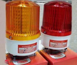 فروش عمده چراغ گردان تکی پلیسی