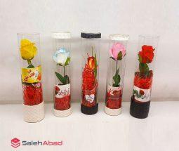 فروش عمده استوانه گل کادویی