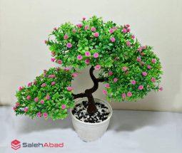 فروش عمده گلدان گل بونسای ۳ کوپه