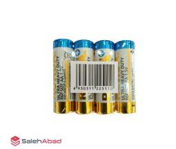 فروش عمده باتری قلمی ۴ عددی روندا