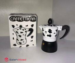 فروش عمده قهوه جوش روگازی طرح گاو