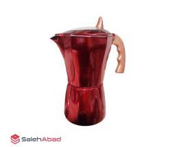 فروش عمده قهوه جوش موکا مدل Coffettiera