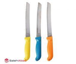 فروش عمده چاقو مخصوص برش نان