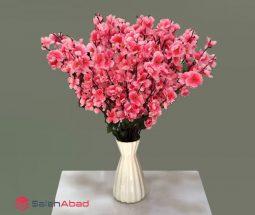 فروش عمده دسته گل شکوفه مصنوعی