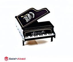 فروش عمده جا جواهری طرح پیانو