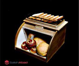 فروش عمده جا نانی کرکره ای چوبی