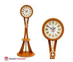 فروش عمده ساعت ایستاده چوبی رادین