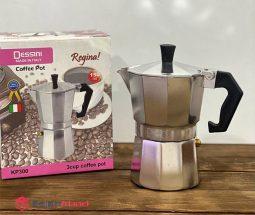 فروش عمده قهوه جوش روگازی ۳ کاپ