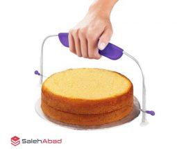 فروش عمده اره مویی برش کیک