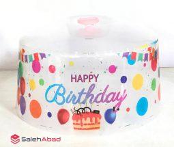 فروش عمده درب طلقی کیک خوری