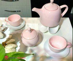 فروش عمده ست چای خوری دو نفره