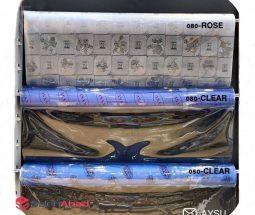 فروش عمده رومیزی طلقی شفاف