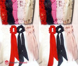 فروش عمده کش موی سر کراواتی