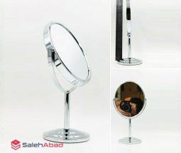فروش عمده آینه آرایشی پایه دار بزرگ
