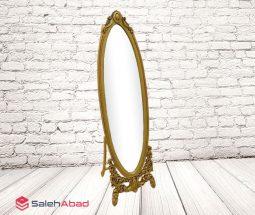 فروش عمده آینه ایستاده پایه دار سلطنتی