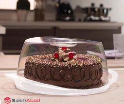 فروش عمده ظرف نگهدارنده کیک و شیرینی