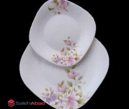 فروش عمده سرویس آرکوپال ۲۶ نفره گلدار