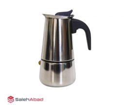 فروش عمده قهوه جوش روگازی استیل