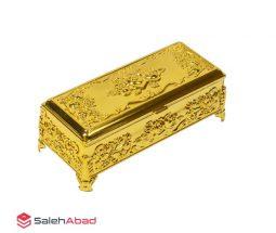 فروش عمده جاکاردی پیوتر طلایی