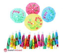 فروش عمده خلال تزئینی طرح چتر