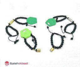 فروش عمده ست دستبند مگنتی اونیکس