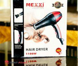 فروش عمده سشوار حرفه ای MEXXI