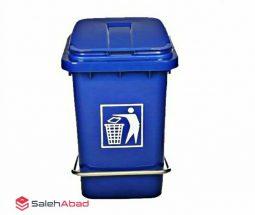 فروش عمده سطل زباله پدالی