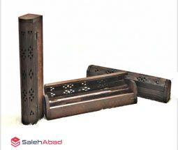 فروش عمده جاعودی چوبی طرح تابوت