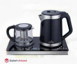 فروش عمده چای ساز برقی ROYAL KING