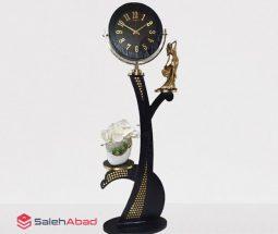 فروش عمده ساعت دکوری ایستاده مدل پرنس