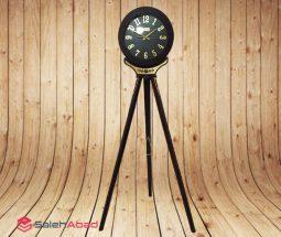 فروش عمده ساعت ایستاده ۳ پایه AVISA
