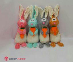 فروش عمده عروسک خرگوش گوش دراز