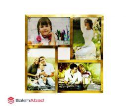 فروش عمده قاب عکس خانواده ۴ تایی