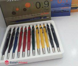 فروش عمده مداد نوکی فلزی JEDO