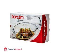 فروش عمده ظرف پخت پاشاباغچه مدل BORCAM