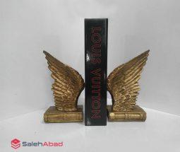 فروش عمده هولدر کتاب طرح بال فرشته
