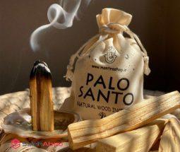 فروش عمده چوب پالو سانتو