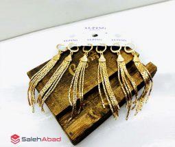 فروش عمده گوشواره آبشار ژوپینگ