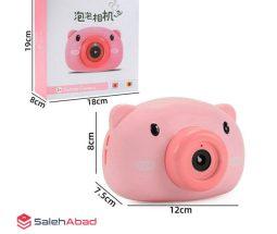 فروش عمده دوربین حباب ساز اسباب بازی