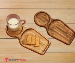 فروش عمده تخته سرو قهوه چوبی