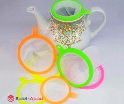 فروش عمده صافی پارچه ای چای